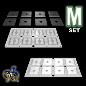 MPK-M-set-Pad-Sensitivity-Upgrade-Kit-for-Akai-MPK-MPK-Mini-LPD8