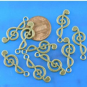 20pcs-antiqued-bronze-music-note-pendant-charm-G1441