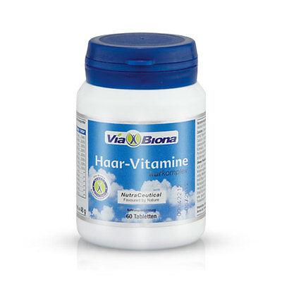 купить Haar Vitamine Biotin Bierhefe Zink Folsäure на Ebayde из