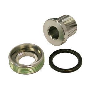 Truvativ-Crank-Arm-Bolt-M15-M22-Alloy-Self-Extracting-GXP