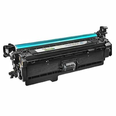 HY 11K BLACK Toner CE400X for HP Color LaserJet Enterprise 500 M551N 507X CE400A