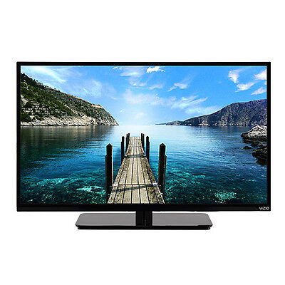 "Vizio 39"" E390-A1 Flat Panel LED HD TV 1080p HDMI Black 200,000:1 Contrast Ratio on Rummage"