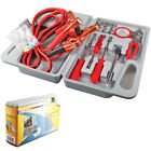New_29_Piece_Emergency_Roadside_Tool_Kit_w_Jumper_Cables_Sockets_Drivers_Gloves
