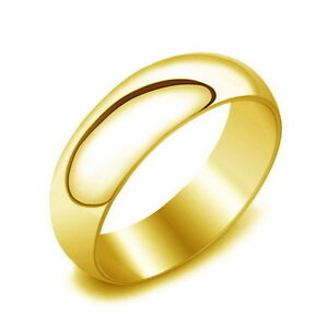 BAGUE-ANNEAU-ALLIANCE-MARIAGE-HOMME-FEMME-ADO-ACIER-316L-NEUVE-PLAQUE ...