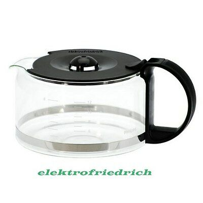 Philips Gourmet Glaskanne Hd7919 Ersatzkanne Hd 5400 5404 5405 Etc. Kaffekanne