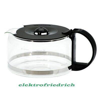 Philips Gourmet Glaskanne Hd7919 Ersatzkanne Hd 5400 5404 5405 Etc. Kaffekanne