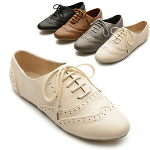 oxford shoes women