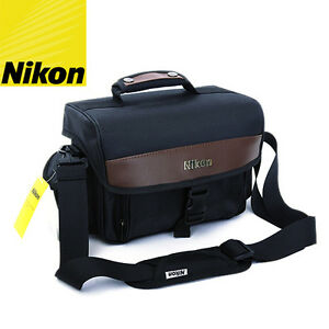 Nikon Slr Camera Shoulder Bag 15