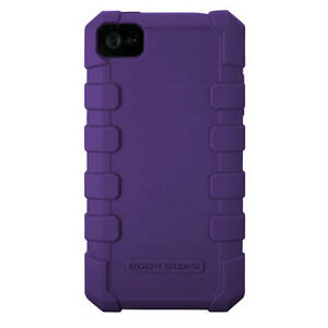 Body-Glove-Apple-iPhone-4-4S-DropSuit-Case-Purple-Flat-Back-9263401