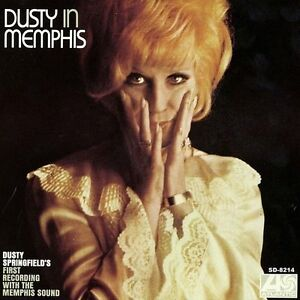DUSTY SPRINGFIELD - DUSTY IN MEMPHIS NEW 2LP 45RPM 200gr AP GrooveGR