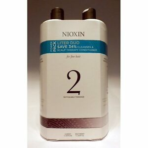 NIOXIN-SYSTEM-2-LITER-DUO-CLEANSER-SCALP-THERAPY-CONDITIONER-33-8-OZ-1L-EACH
