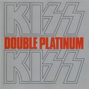 KISS-Double-Platinum-CD-BRAND-NEW-Best-Of-70s-Era-Paul-Stanley-Gene-Simmons