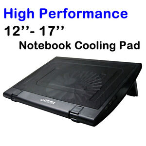 GS-Large-Fan-High-Cooling-Support-12-17-Notebook-Laptop-Stand-Cooler-Pad-CP01