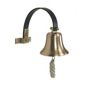 Metal Door Bell Ebay