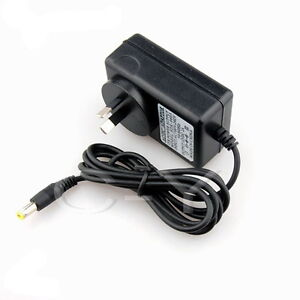 AC 100-240V Converter Adapter DC 24V 1A Power Supply AU 5.5mm x 2.1mm 1000mA New