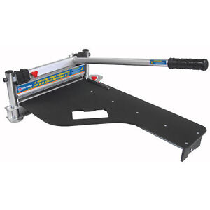 13 IN. LAMINATE FLOORING CUTTER