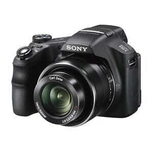 Sony-Cyber-Shot-DSC-HX200V-18-2-MP-Digital-Camera-Black-FREE-4GB