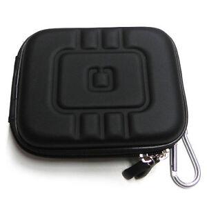 Black-Hard-Pouch-Case-Cover-for-Flip-MinoHD-Mino-HD-4GB-8GB-F360-F460