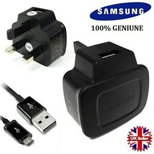 GENUINE-SAMSUNG-MAINS-CHARGER-WITH-USB-DATA-CABLE-GALAXY-S-S2-S3-100-ORIGINAL