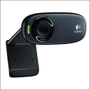 N Logitech HD Webcam C310 720p Video 5 MP Photos