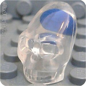 H031A Lego Indiana Jones Akator Crystal Skull Brain