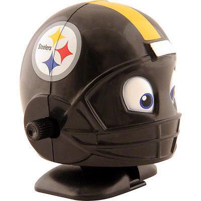 Pittsburgh Steelers Wind Up Helmet