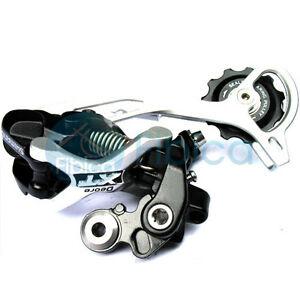 New-Shimano-Deore-XT-RD-M772-SGS-Shadow-Rear-Derailleur-9-speed