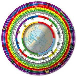 NEW-Kabbalistic-Astrology-Calculator-Practice-Magical-Evocation-Franz-Bardon