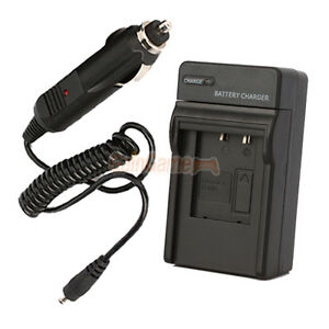Battery-Charger-for-Olympus-Li-30B-Stylus-Verve-Digital