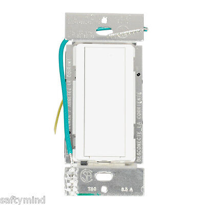 Brand Lutron Rd-rs-wh Radiora 2, Remote Switch, Multi-location With Neutral,