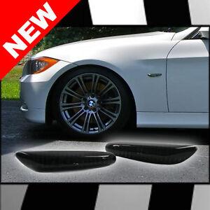 06-11-BMW-E90-E91-E92-E93-3-SERIES-LED-SIDE-MARKER-LIGHTS-CRYSTAL-SMOKE