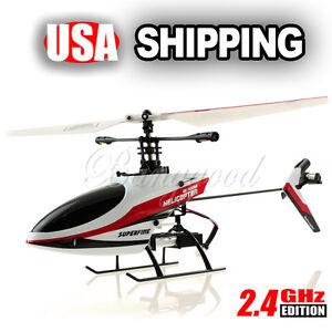 XIEDA-Great-Wall-9958-2-4Ghz-Radio-Remote-Control-RC-4CH-GYRO-Helicopter-RTF-Toy