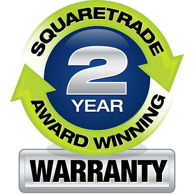 2-Year SquareTrade Warranty (Lawn & Garden Below $50)