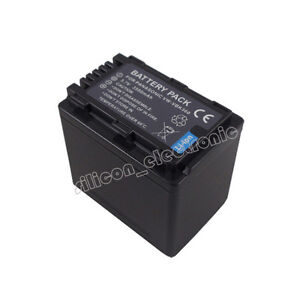 Battery-for-Panasonic-SDR-H95-SDR-S45-SDR-S50-S70-HDC-TM55-HDC-TM60-VW-VBK360