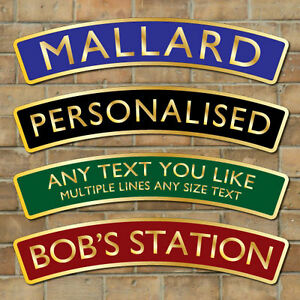 Arched-Vintage-Brass-Effect-Railway-Train-Sign-Personalised-Text-Station-Sign
