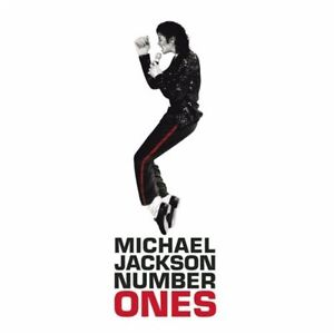 MICHAEL JACKSON ( BRAND NEW CD ) 18 NUMBER ONES / GREATEST HITS / VERY BEST OF