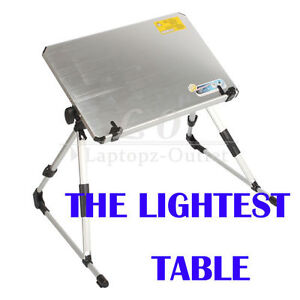 Portable Table Car Bed Sofa Folding for Laptop Notebook Desk Stand Tray Stand