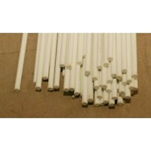 Fibre glass rods for roman blinds 20 x 3mts for roman for Roman shades that hang from a curtain rod