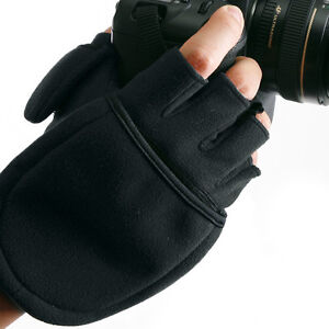 MULTI-SHOOTING-GLOVES-Mittens-for-Camera-Photographer