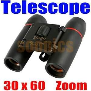 Mini-Folding-30-x-60-Zoom-Day-Night-Vision-Spy-Binoculars-Telescope-Red-Membrane