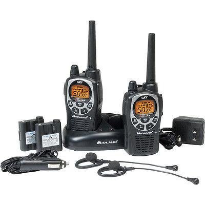 Pro Gx 2-way Wireless Radio Intercom F Restaurant Banquet...