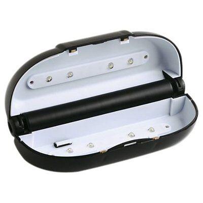 Rapala Charge 'n Glow Illuminates Glow Baits R-gc