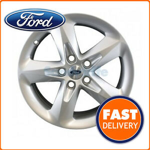 Genuine-Ford-C-Max-16-Inch-5-Spoke-Alloy-Wheel-Wheels-1527415