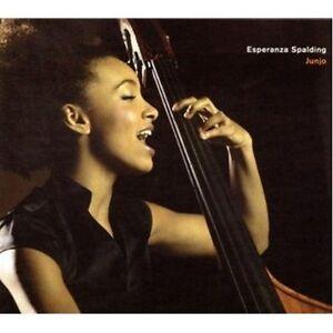 ESPERANZA-SPALDING-JUNJO-NEW-LP-180gr-GrooveGR
