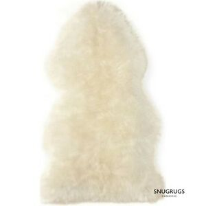 Sheepskin Rug Dog Bed
