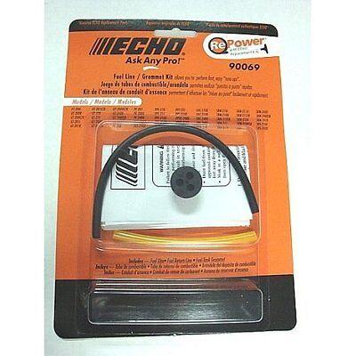 Echo Fuel Gas Line Grommet Tune Up Kit (part 90069) Fits...gt-200, Gt-2400