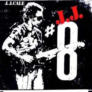 J-J-CALE-8-CD-BRAND-NEW-Number-8
