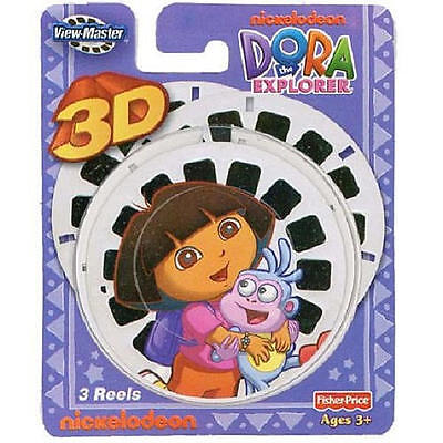 Fisher-Price Educational Products - Dora 3 - Fisher-Price - Latest Release of Dora the Explorer - Vi... - EDPB006ACRP64 Toys