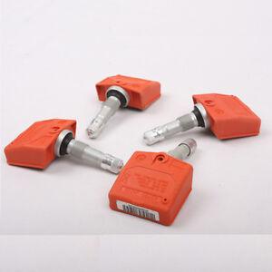 Nissan-Infiniti-FX35-FX45-QX56-M45-M35-OEM-Tire-Pressure-Sensor-TPMS-4PCS-SD05