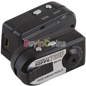 Q5-Mini-Thumb-DV-Digital-Camera-Video-Recorder-Motion-Detection-64G-TF-Card-HFAU